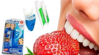 Cистема отбеливания зубов. Отбеливания зубов