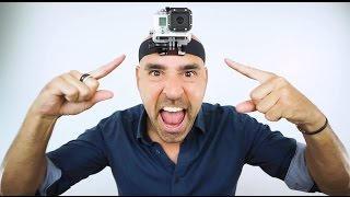 La GoPro by KeNnY