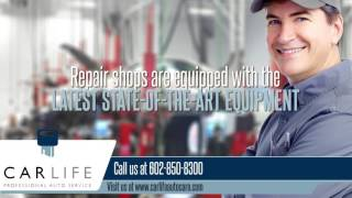Best Auto Repair Services Gilbert Az