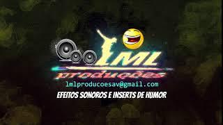 SUSPENSE 02 - EFEITOS SONOROS LML