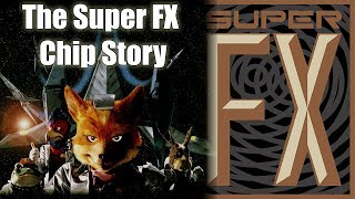 The Story Of The Super FX Chip - The Chip That Made 3D On The Super Nintendo Possible