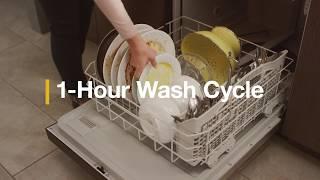 Whirlpool® Dishwashers - Clean…