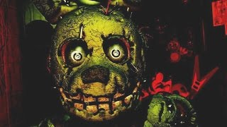 - THE MADNESS RETURNS Five Nights at Freddy s 3 1