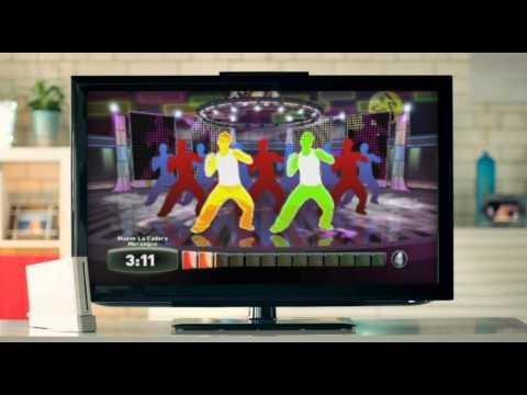 Zumba Fitness Wii Trailer – Zumba Fitness Wii Game Trailer