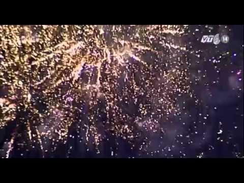VTC14_Hà Nội bắn pháo hoa tại 30 điểm đêm giao thừa Ất Mùi