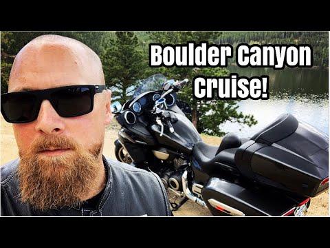 Boulder Canyon Cruise!