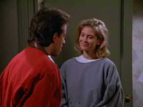 Helen Slater  Seinfeld