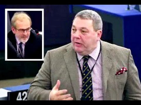 Business will flood into the UK immediately after Brexit - David Coburn MEP
