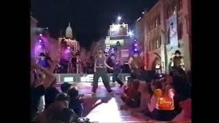"Samantha Mumba Perform ""The Boy"" Disney In Concert Promo (2001)"