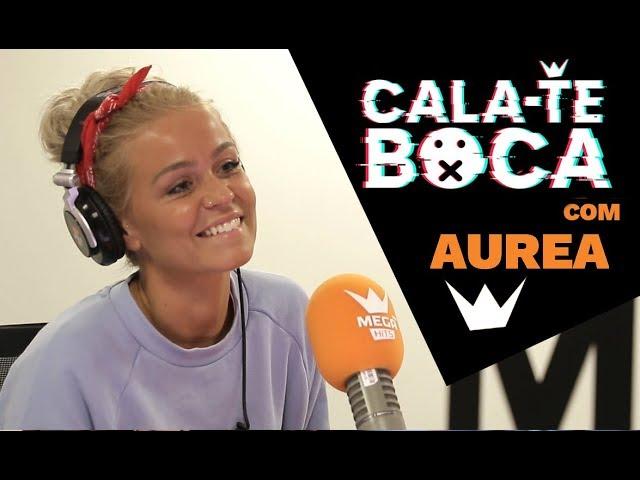 Mega Hits | Snooze - Cala-te Boca com Aurea