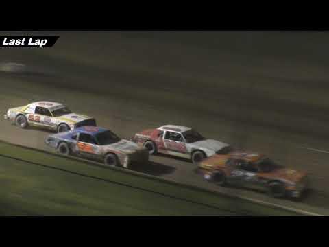 Roadrunners & Sportsman - 6/22/18 - Big Diamond Speedway