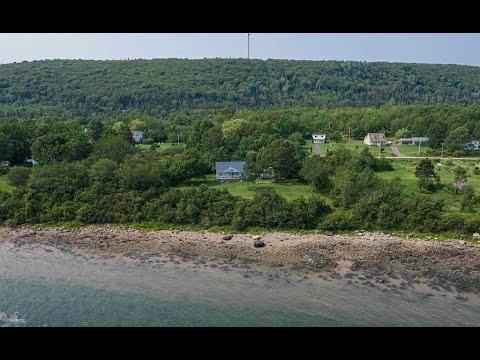 1276 Granville Road, Victoria Beach, Nova Scotia