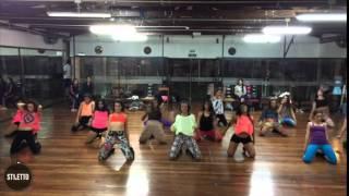 Nena que bien te ves - Choreography By Romina D. & Maria Alejandra A.