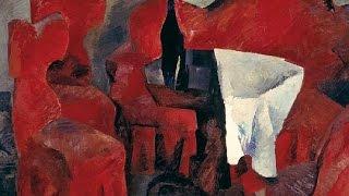 Лекция «Авангардные тенденции в советском искусстве 1920 - 1930-х годов» | Александра Струкова
