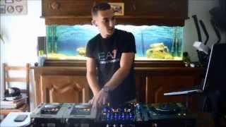 Dj Orix - Summer Party Mix #1 [2013 Edition]