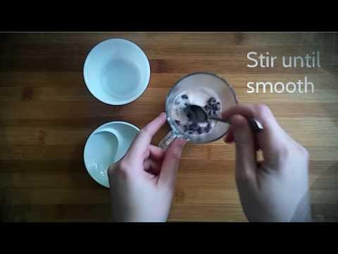 Homemade Hot Chocolate Milk Chocolate Chips