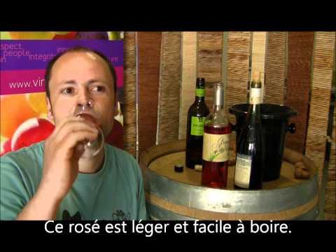 Vino Mundo's tastingblog - spring edition