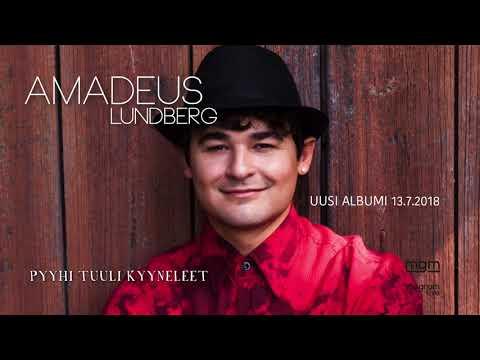 Amadeus Lundberg - Saat mun rummut soimaan