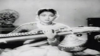 Bharya Bhartalu Movie Songs || Emanipadedano || ANR || Krishna Kumari