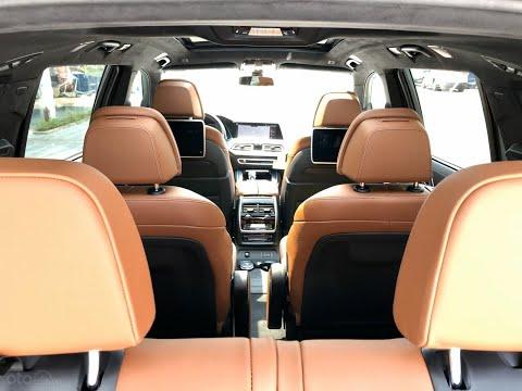 Xe sang hàng hiếm : BMW X7 model 2019 dùng 1 năm bán lỗ 1,6 tỷ đồng, xe lăn bánh 8.000 km._Xe 360