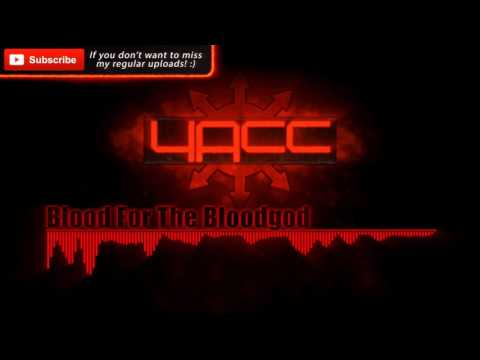 Yacc - Blood For The Bloodgod