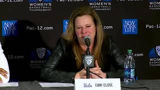 The Hunt: Women's Basketball NCAA Tournament All-Access Pt. 1