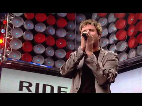 Duran Duran -Duran Duran's Planet Earth from Live Earth 2007