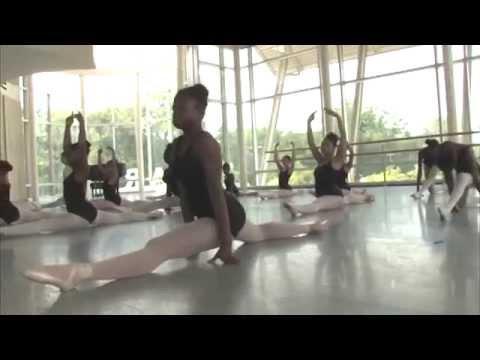 The Washington Ballet @ THEARC, DanceDC and EXCEL!