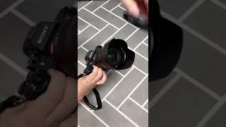 소니 카메라 렌즈 24-105G 구입ㅣ소니 미러리스 렌…