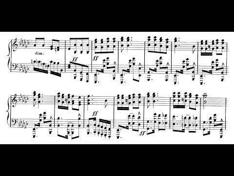 Gottschalk - Souvenir de Porto Rico (Marche de Gibaros), Op. 31 - Ivan Davis piano