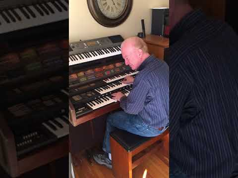 """Charles Ritchie plays, """"Tell Me The Story Of Jesus!"""" (2:45)"""