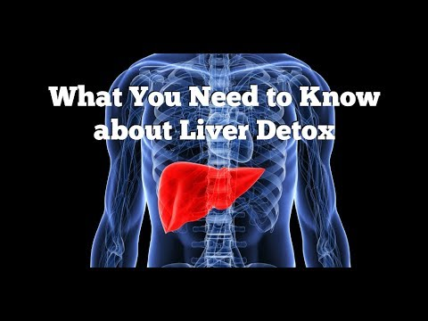 What You Need to Know about Liver Detox | SFT TV Episode 10