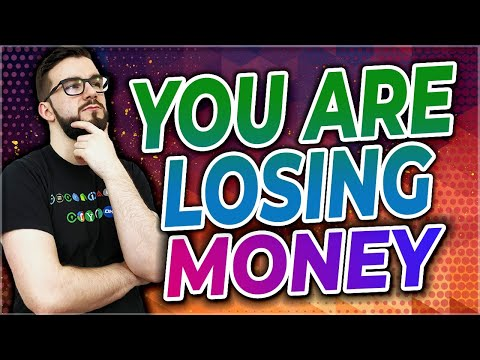 ▶️ Stop LOSING Money - Here's How | EP#390