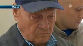 Застройщик в Москве обманул ветерана ВОВ на 6 милиионов рублей