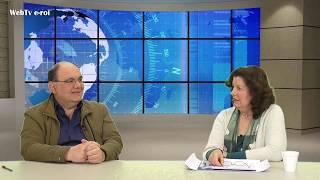"""Οι Διεκδικήσεις των """"Τσάμηδων"""", Βόρεια Ήπειρος & Αλβανία - Ο Δ. Καζάκης Στην Αιχμή του Δόρατος Ε10"""