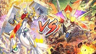 Gear Chronicle ZTB Vs Tachikaze Gaia Un edited G Standard Cardfight Vanguard