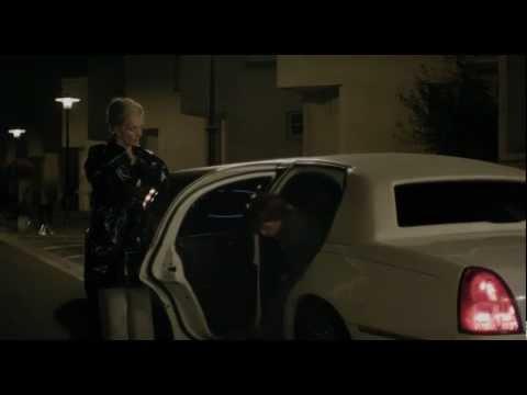 2012 Leos Carax 'Holy Motors'  Gérard Manset 'Revivre'  Denis Lavant & Edith Scob