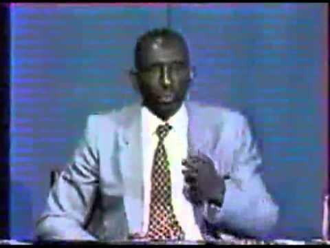 Cheikh Anta Diop, le plus grand savant du 20e siècle