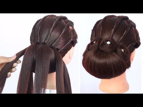 new-latest-beautiful-hairstyle-||-wedding-hairstyles-||-party-hairstyle-||-hairstyle-for-women