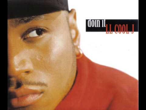 LL Cool J ft LeShaun  Doin It On The Air