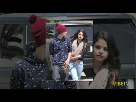 Justin Bieber & Selena Gomez Split Up: Hollywood Hype