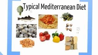 Mediterranean diet and type ii diabetes ...