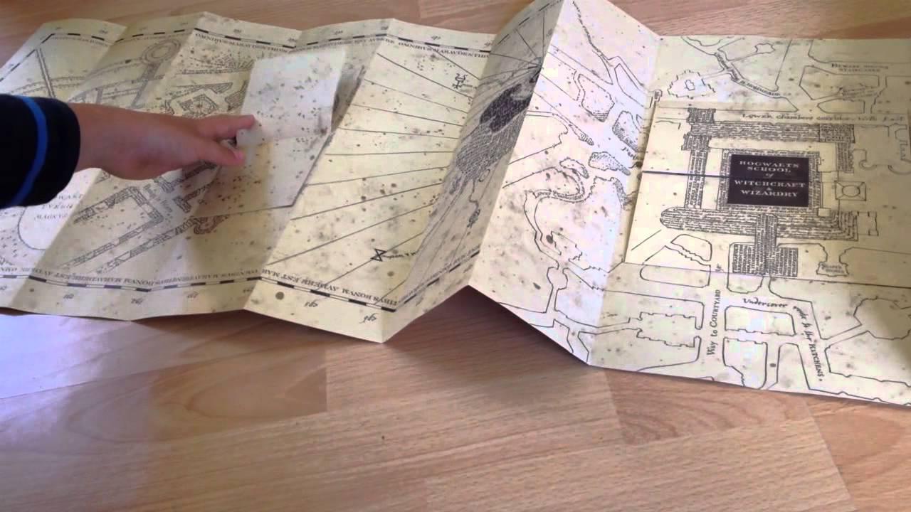 Harry Potter Karte Des Rumtreibers Tattoo.Fidedivine 25 Einzigartig Harry Potter Die Karte Des