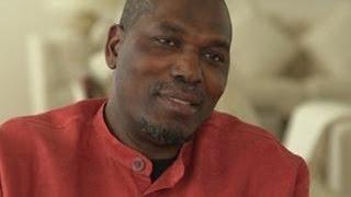 Forgotten Finals: Olajuwon on Jordan's absence