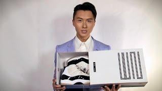 StarHub TVB Awards 2016: Own Vincent Wong's memorabilia