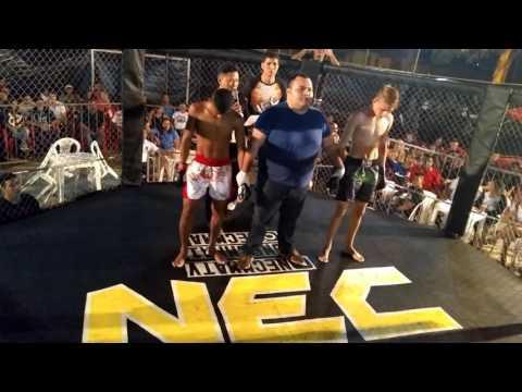 NEC 31  JULIO VS RENILDO COMP 10/12/2016