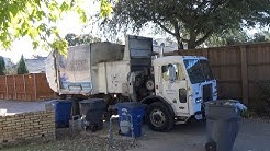 City of Dallas, Texas: Sanitation Services