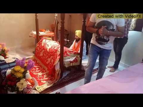 Gurduware guru singh sabha Amman Jordan
