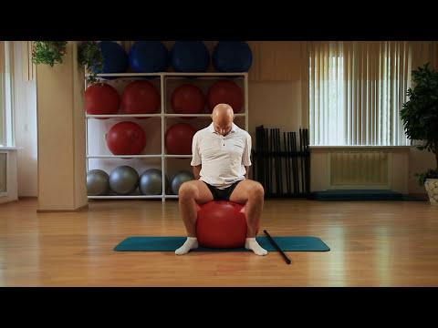 Гимнастика для позвоночника шишонина видео