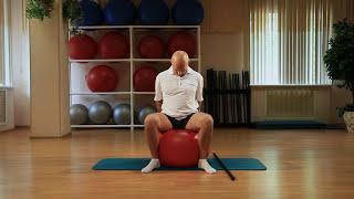 Шейная гимнастика(Основной терапевтический метод В.И. Дикуля — это лечебная гимнастика, то есть специально подобранные упраж..., 2014-09-05T10:26:23.000Z)